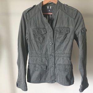 XXI Army Jacket
